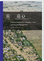 Training Guidelines on Integrated Flood and Drought Management Biljana Radojevic, November 2015