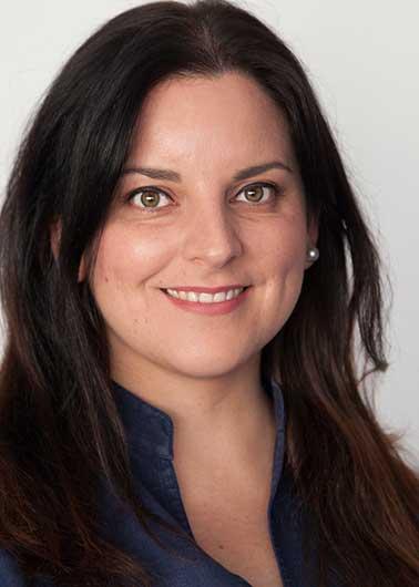 Dr. Marianela Fader