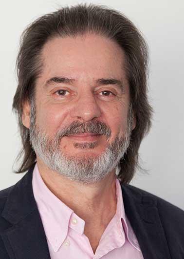 Prof. Dr. Siegfried Demuth