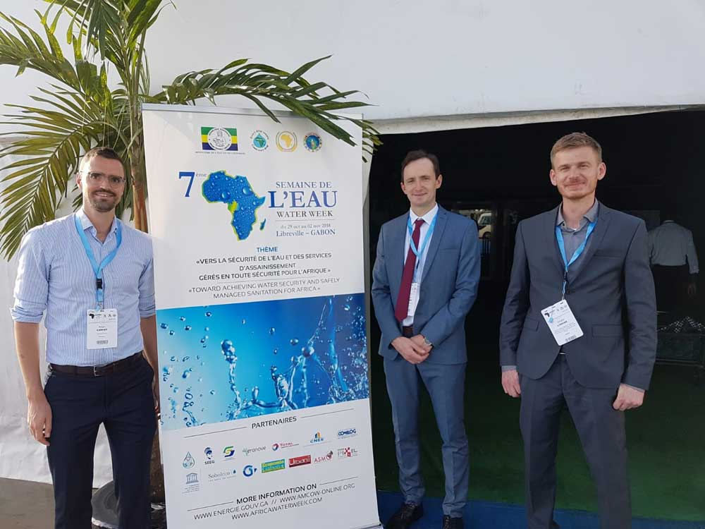 7th Africa Water Week