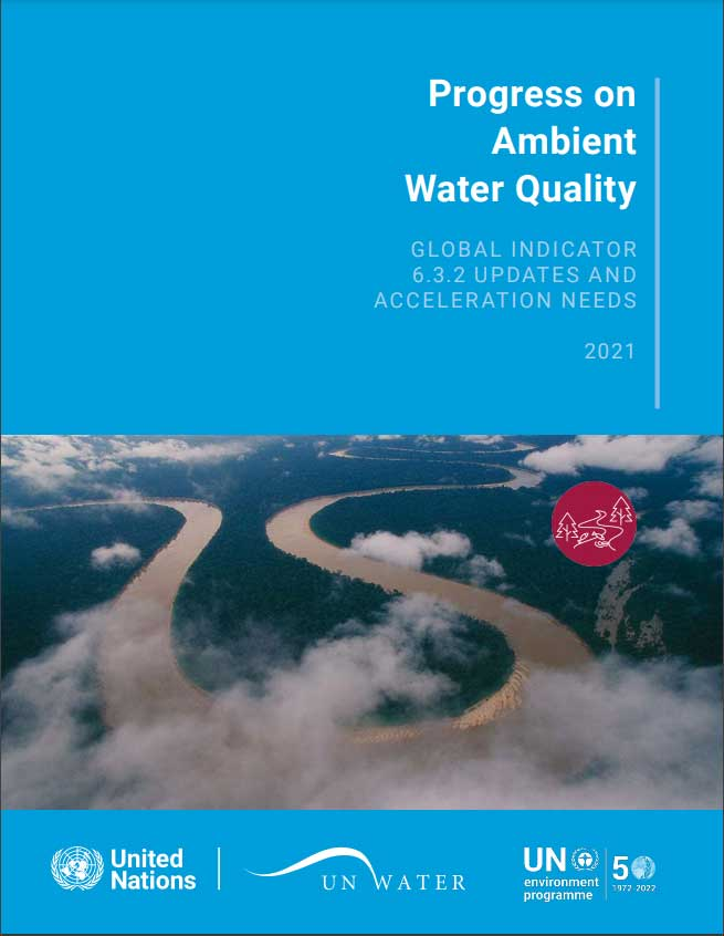 Cover SDG 6.3.2 Report